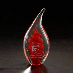 Dublin Art Glass Award