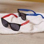 Custom Rubberized Sunglasses