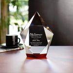 Custom Ruby Award