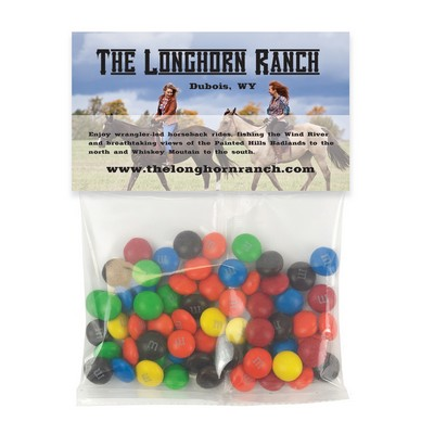 M&Ms - Plain in Small Header Pack
