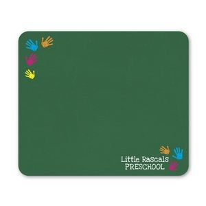 Small Rectangle Chalkboard Adhesive Vinyl