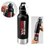 Custom Stainless Steel Bottle Chiller