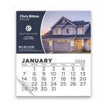 Custom Add-A-Pad 12 Month Calendar