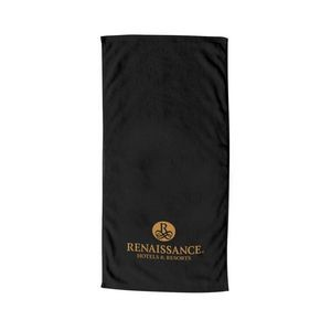 Coastal Beach Towel