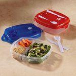 Custom Salad Lunch Set