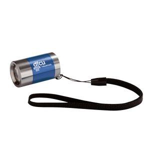 Barrel Stubby Flashlight