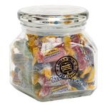 Custom Jolly Ranchers in Small Glass Jar
