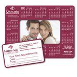 Custom Calendar Picture Frame Magnet