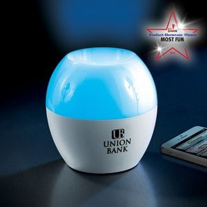 Bluetooth (R) Mood Speaker