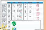 Custom Changeable Planner Kit NMW Series (48