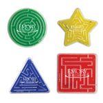 Custom Ball Maze Puzzles