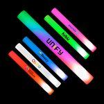 Custom Light-Up Foam Stick (15 3/4