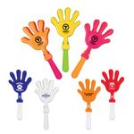 Custom Hand Clackers