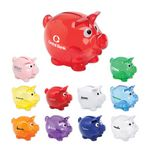 Custom Small Piggy Bank
