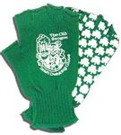 Custom Beer-Drinking Gloves, Fingerless, Print 2 Sides
