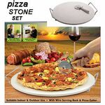 Custom 3-in-1 Stone Pizza Set