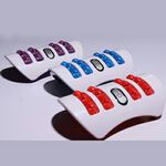 Custom Twin Foot Massager