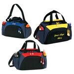 Custom Duffle Edition Insulated 8pk Cooler