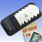 Custom Automobile CD Visor