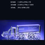 Custom 18 Wheeler Crystal Truck - Medium