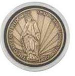 Custom Coin Capsule (1 1/2