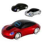 Custom Race Car Mouse