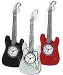 Custom Guitar Clock