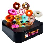 Custom DONUT Magnetic Sculpture Block