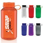 Custom 32 Oz. Baltic Collection Water Bottle