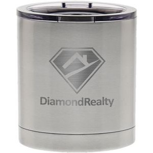 12 Oz. Laser Etched Endurance Series Tumbler