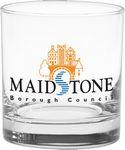 Custom 11 Oz. Executive Old Fashion Glass