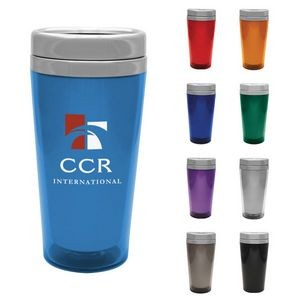 16 Oz. Voyager Collection Tumbler