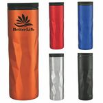 Custom 15 Oz. Tuscan Collection Travel Tumbler