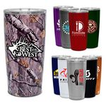 Custom 20 Oz. Infinity Series Tumbler