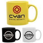 Custom 20 Oz. XL Collection Ceramic Mugs