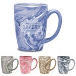 Custom 16 Oz. Palermo Collection Ceramic Mug - Etched