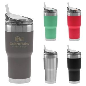 27 Oz. Laser Etched Impulse Series Tumbler