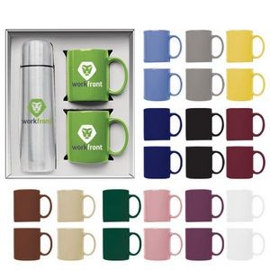 Hampton To Go Gift Set