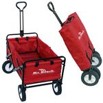 Custom Folding Collapsible Utility/Display Wagon