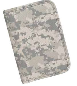 Digital Camouflage Planner - Small