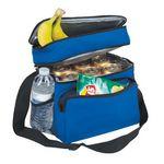 Custom Cooler & Lunch Bag (Blank)