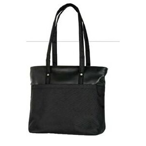 Lady's Design Compu-Tote Bag (Blank)