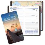 Custom Smyth Sewn Weekly Pocket Planner