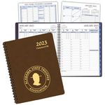 Custom TimeMaster Time Management Planner w/ Canyon Cover