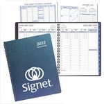 Custom Time Management Planner w/ Illusion Cover
