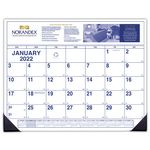 Custom Custom Desk Pad Calendar 17