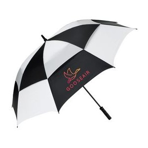 The MVP Vented Golf Umbrella