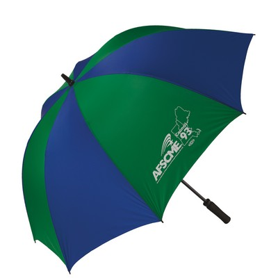Domestic Fiberglass Golf Umbrella