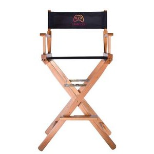 Tall Classic Director Chair