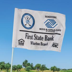 14 x 20 Golf Flag